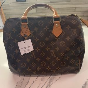 Speedy Louis Vuitton